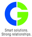 CGI Smart Solutions. Strong Relationships